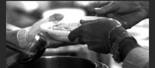 In Italia 4 milioni di poveri