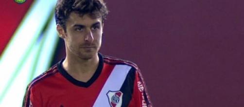Pablo Aimar cuelga los botines por una lesión