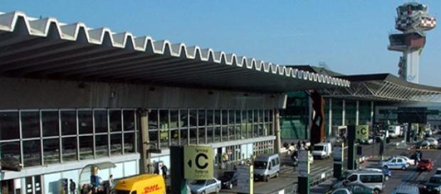 Aeroporto di Fiumicino: analisi