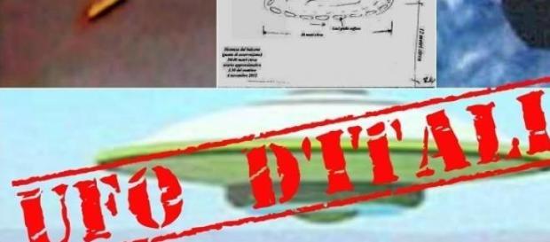 Avvistamenti UFO in Italia e la politica