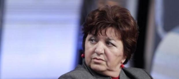 Carla Cantone, segretario Cisl