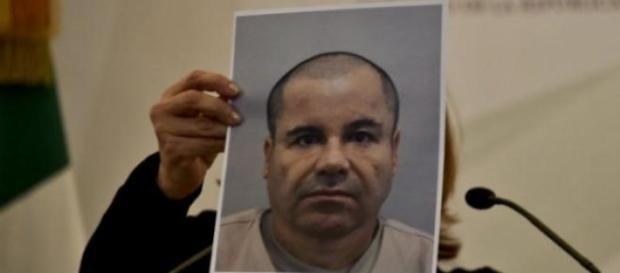El Chapo è ancora in libertà