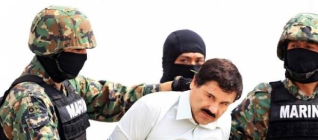 El 'Chapo' Guzmán se fuga por segunda vez