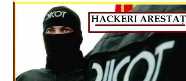Hackeri români căutaţi de FBI