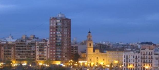Imagen de archivo de Valencia