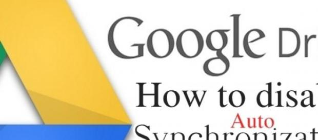 Learn how to disable Auto Synchronization