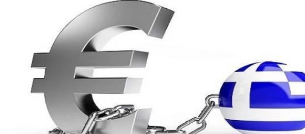 Niemieckie euro wykończyło Grecję