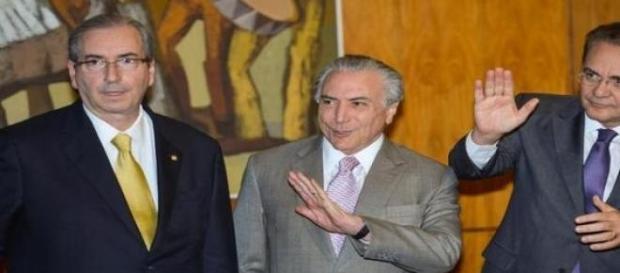 PMDB terá seu candidato à Presidência em 2018