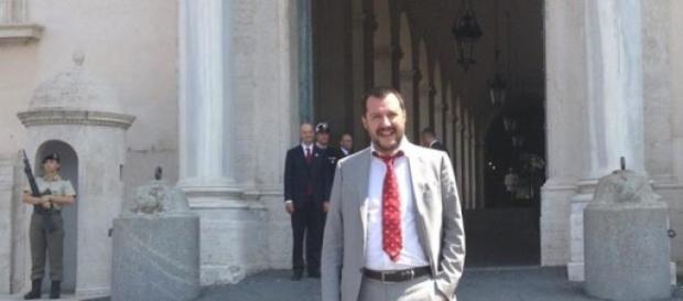 Riforma pensioni, Salvini al Quirinale