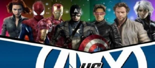 Rumores Marvel y Fox: ¿Avengers y X-Men juntos?