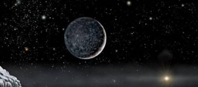 La misión de la sonda 'New Horizons' en Plutón fue un éxito