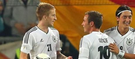 Reus, Ozil o Gotze? Uno dei tre alla Juventus