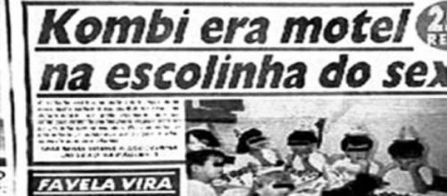 A maior injustiça feita pela imprensa brasileira.