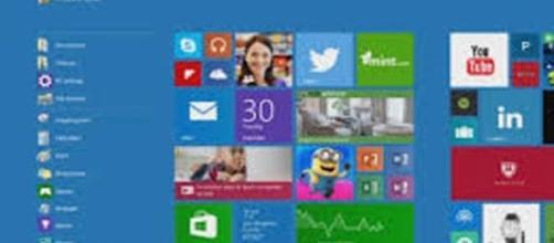 Aggiornamento di Windows 10