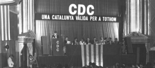 CDC aprovecha las diputaciones