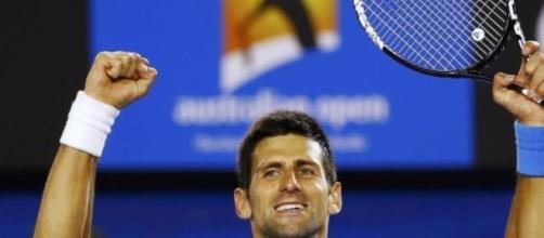 Djokovic marca la pauta en el tenis actual