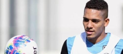 Gilberto va alla Fiorentina