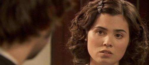 Il Segreto: Maria finisce in carcere