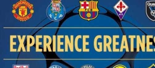 International Champions Cup 2015, il programma