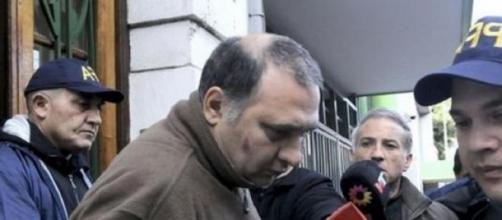 Jorge Mangeri condenado a cadena perpetua