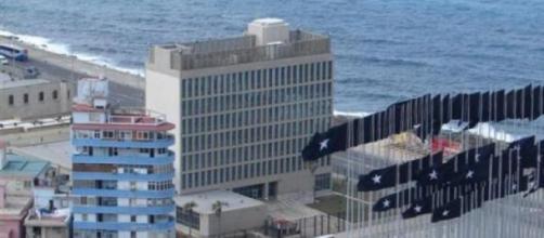 L'Avana, riapre l'Ambasciata degli Stati uniti
