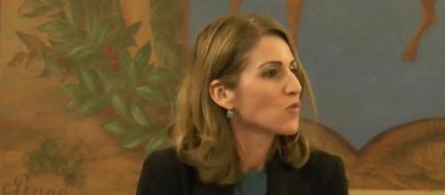 Lucia Borsellino, ex assessore alla Sanità.