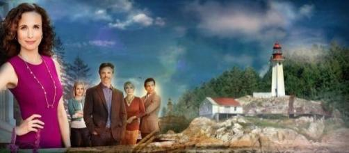 Replica Cedar Cove: lo streaming
