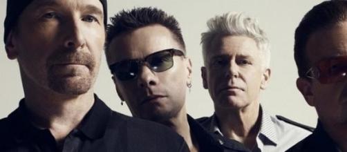 U2 es una banda irlandesa vigente desde 1976