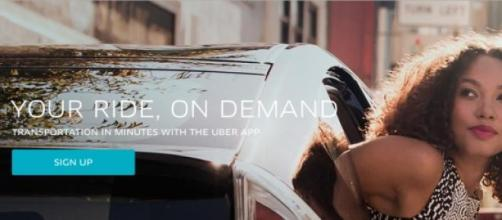 Uber is facing trouble again.