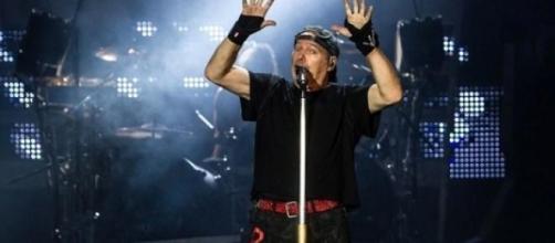 Vasco Rossi, il live kom Tour '015