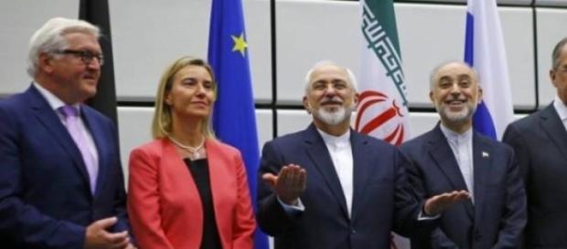 Acordo nuclear abre Irã para o mundo