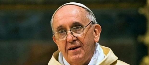 El Papa dijo que no puede más