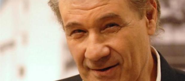 El periodista Víctor Hugo Morales