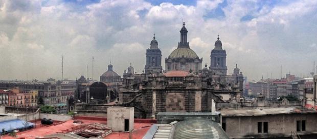 Mexico debe de crecer, México son sus ciudadanos.