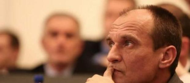 Paweł Kukiz na politycznym rozdrożu.