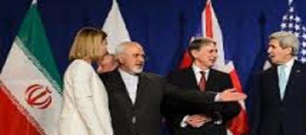 Raggiunto l'accordo sul nucleare in Iran