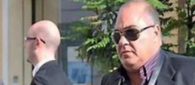 Vito Marino, imprenditore di Paceco
