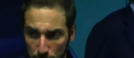 Calciomercato Napoli, Gonzalo Higuain