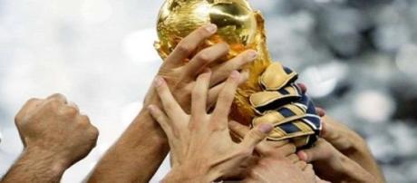 Sorteggio UEFA qualificazioni a Russia 2018