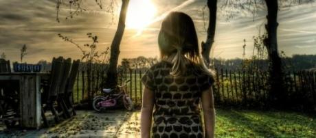 Vittima di abusi, partorisce a 10 anni