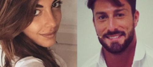 Amedeo e Chiara, frecciatine sul web