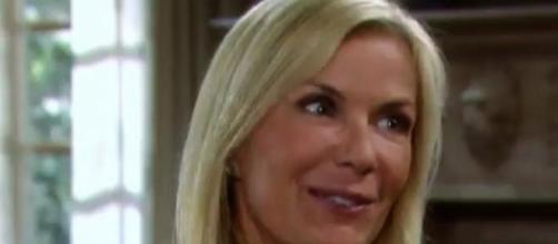 Brooke tornerà insieme al suo storico amore?