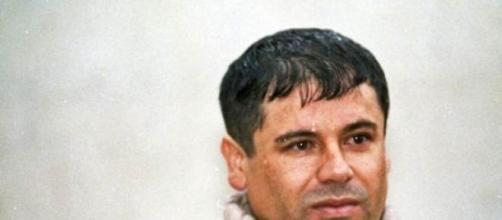 Chapo Guzmán, uno de los delincuentes más buscados