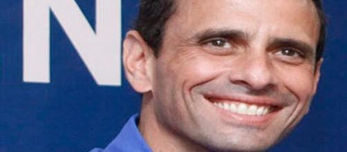 Henrique Capriles, persona non grata en Miranda