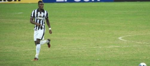 Juventus: Paul Pogba verso il Barcellona