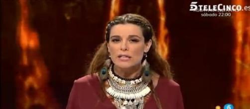 Raquel Sánchez Silva pone fin a SV2015