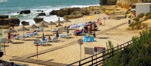 Restaurantes em praias no alvo dos inspectores