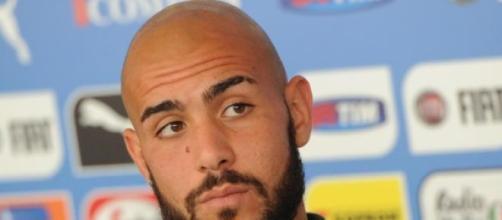 Simone Zaza, nuovo attaccante della Juventus