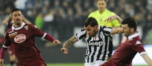 Torino, guai in vista per Bovo.