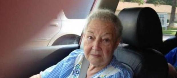 "Carmen Rodriguez, la ""nonna eroina"""